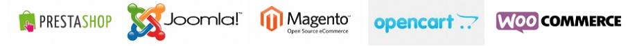 platforme opensource, prestashop, joomla, magento, opencart, woocommerce, preluare comenzi, awb, sincronizare stoc, ERP vanzari