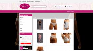 magazin online la cheie, webshop. online shop, OS