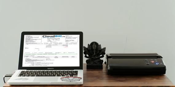 imprimare multipla, facturi, garanti AWB